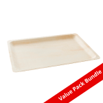 Rectangular Tray Bio Wood