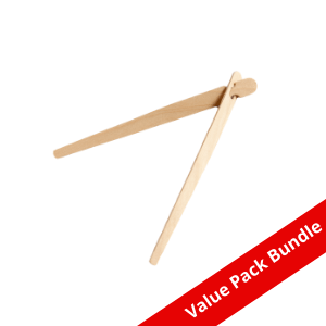 Click Sticks (Chopsticks) VALUE PACK BUNDLE