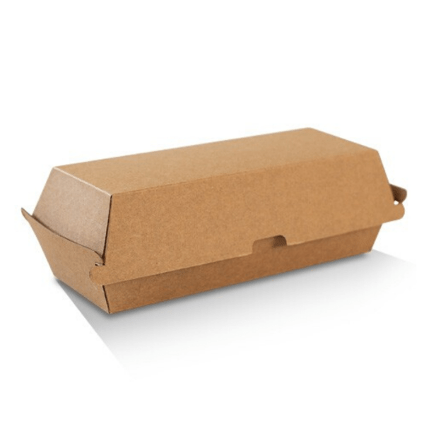 Snack Box Clam Large