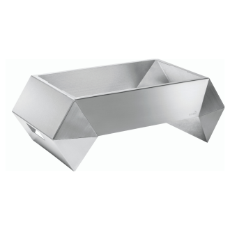 Diamond Multi-Chef™ Stainless Steel Frame