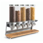Rosseto EZ-SERV® X5 Food Dispenser