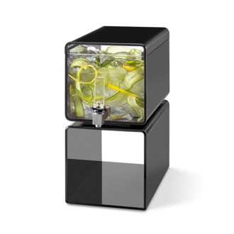 Rosseto Lucid Cuboid Beverage Dispenser
