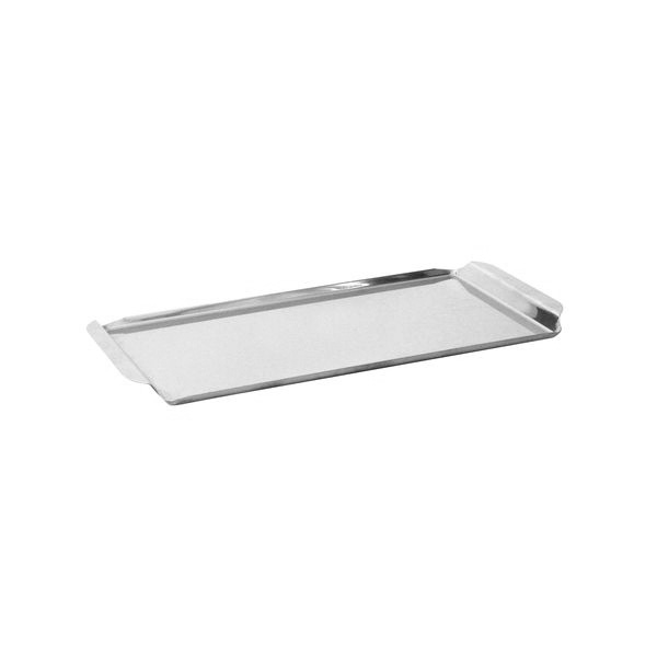 Tray for Honeycomb Stand S/Steel 445x230mm