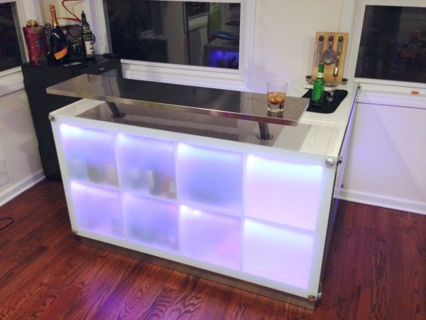The Most Versatile Built In Ikea Options For Home Bartenders