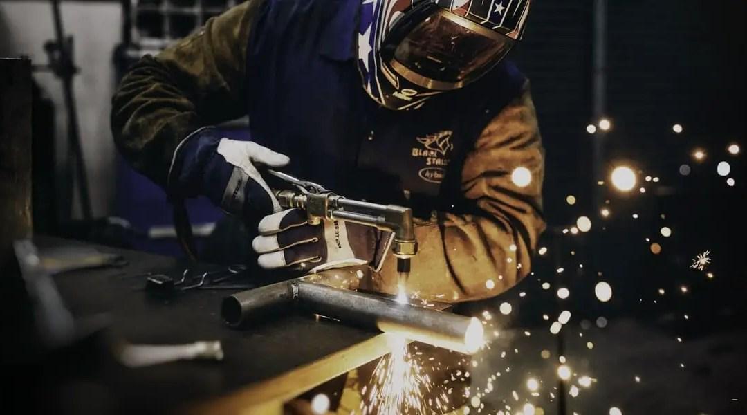 11 Top Best Welding Boots (2019 UPDATED)