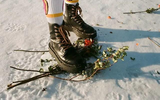 Best Socks for Steel Toe Boots