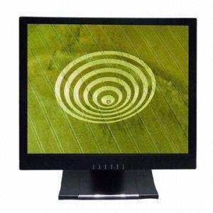 AN-1701 CCTV Monitor