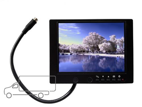 5.6'' car monitor