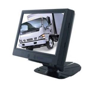 7 inch car monitor