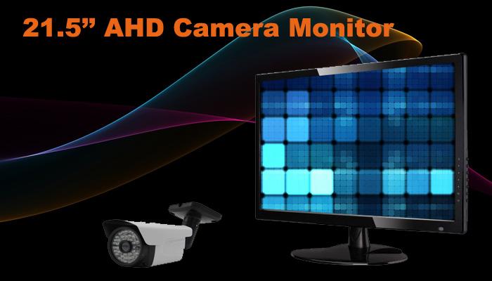 21.5'' AHD Camera Monitor