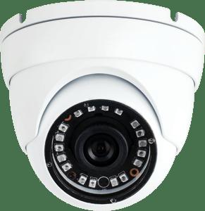 TVI CVI AHD Hybrid Camera