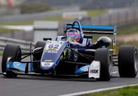 Ferdinand Habsburg wieder im Spitzenfeld © FIA Formula 3