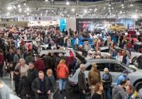 Vienna Autoshow 2018 © Reed Exhibitions Wien/Andreas Kolarik