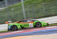 Christian Engelhart/Mirko Bortolotti ©- GRT Grasser Racing