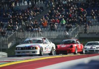 Perfektes Finale am Red Bull Ring © Histo Cup