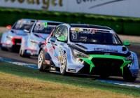 Zweiter Saisonsieg für Harald Proczyk © ADAC Motorsport