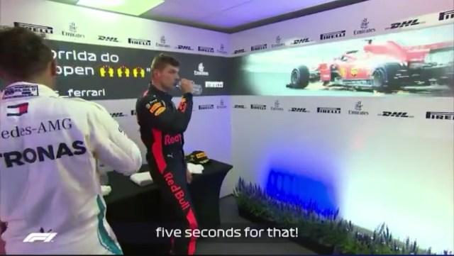 Hamilton vs Vettel