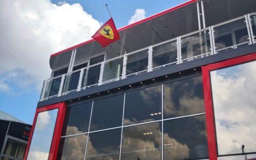 Ferrari dopoMarchionne