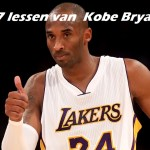 17 Lessen die je kunt leren van Kobe Bryant