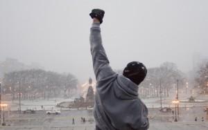 Rocky Topsport Brein Sportfilm