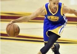 Stephen Curry - Topsport Brein
