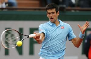 Novak Djokovic Topsport Brein zelfvertrouwen