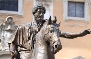 Marcus Aurelius Stoïcijn Topsport