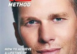 Tom Brady Boek de TB2 Method