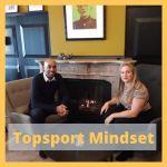 Interview: Topsportmentaliteit