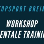 Workshop Mentale Training