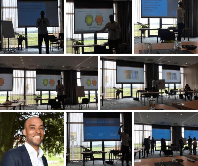 Workshop Mentale Training Topsport Brein Patrick Frimpong