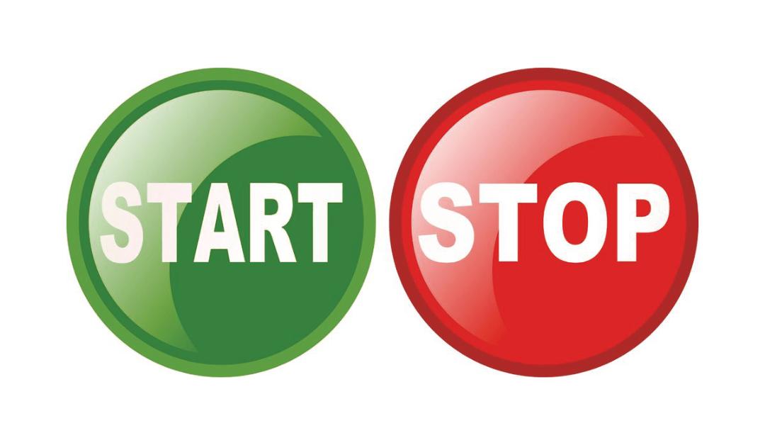 Twee simpele acties voor meer energie