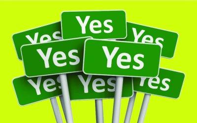Waarom 'ja-zeggers' juist egoïstisch zijn