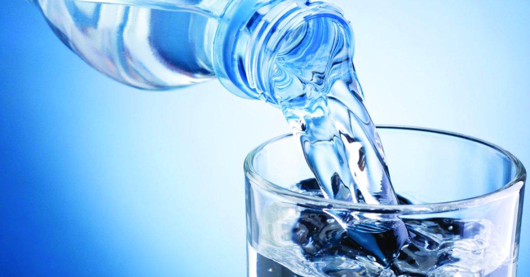verminder stress met dorst