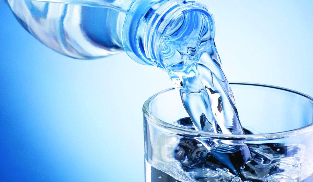 Verminder je stress met dorst!