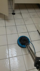 Tile Cleaning Doral