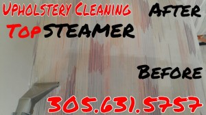 Upholstery Cleaning Aventura