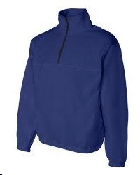 Sierra Pacific 1/4 Zip Fleece