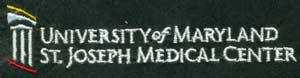 UMD St. Joseph Medical Center Logo