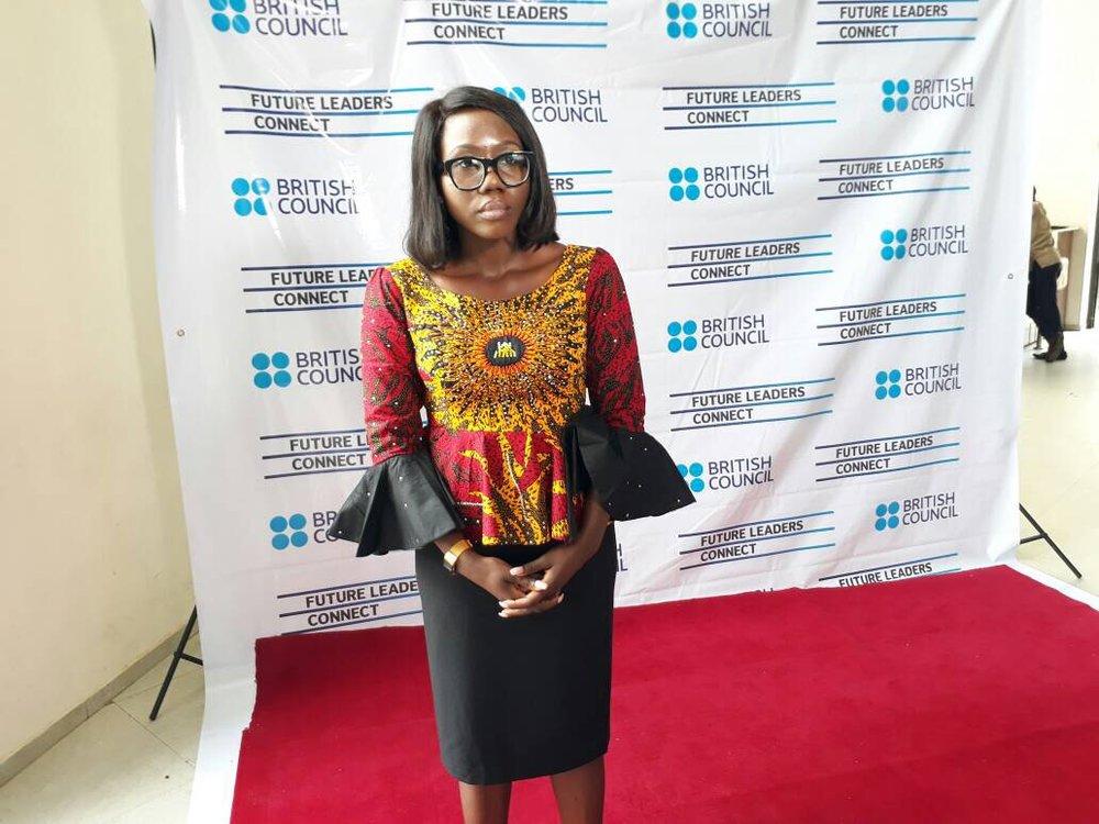 MEET THE SIX NIGERIAN FUTURE LEADERS CONNECT WINNERS (2017)