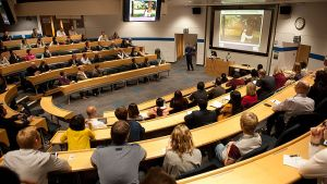 WHY DO MOST NIGERIAN STUDENTS WANT TO STUDY ABROAD?