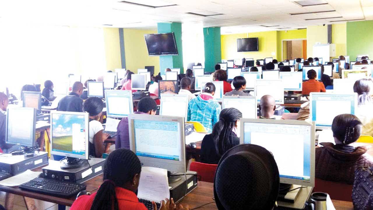 FACTS ABOUT GRADUATE RECORD EXAMINATIONS (GRE) FOR NIGERIAN STUDENTS