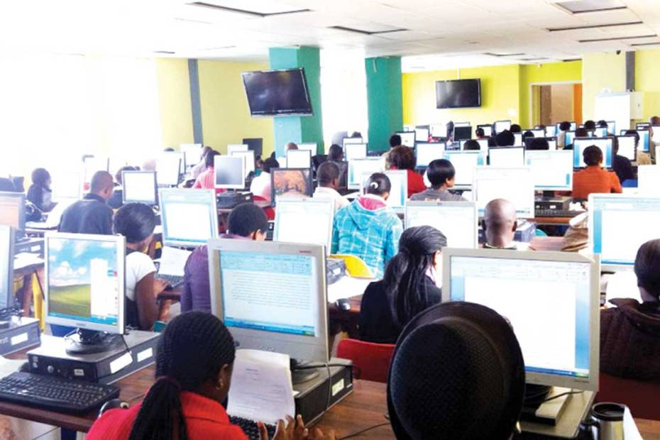 GRADUATE RECORD EXAMINATIONS (GRE) FOR NIGERIAN STUDENTS