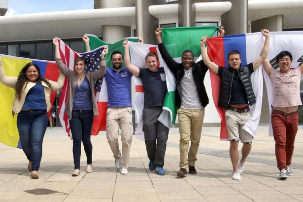 COMPANIES OFFERING INTERNATIONAL STUDENT LOANS TO NIGERIANS