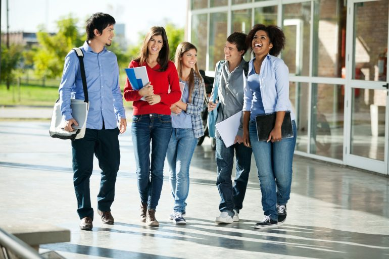 UNIVERSITIES WITH FULL SCHOLARSHIP FOR NIGERIAN STUDENTS