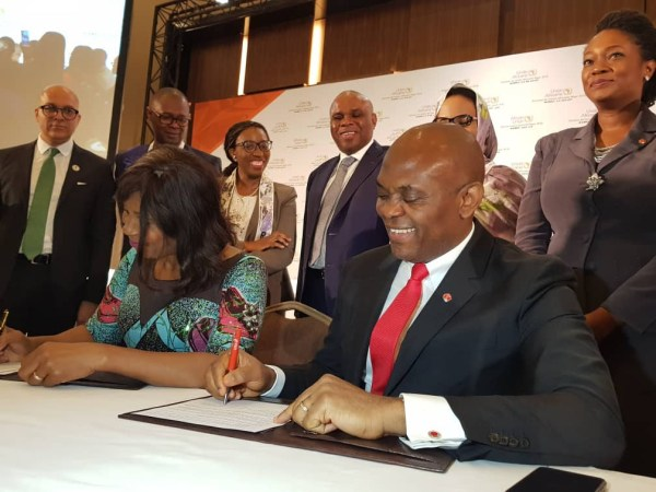 TEF AND UNDP TO EMPOWER 100,000 ADDITIONAL ENTERPRENEUR APPLICATION OPENS JULY 2019