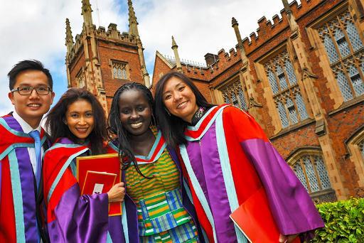 Macquarie University scholarship program 2020 for African students