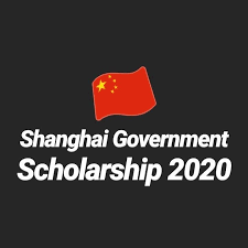 Shanghai government international students scholarship 2020