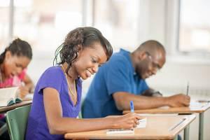 2021 World Bank Graduate Scholarship Programme—Apply