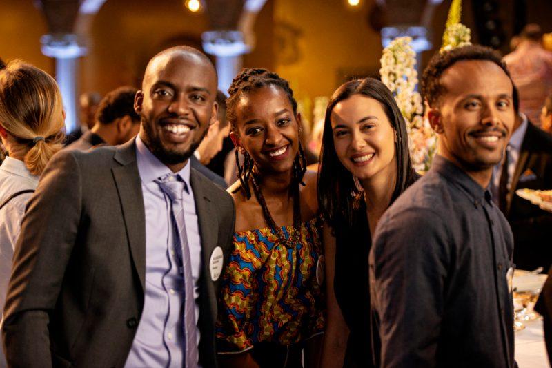 2021 Nigeria Economic Summit Group ( NESG) Bridge Fellowship for Nigerian Youths